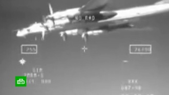 Минобороны обвинило корейских летчиков в«воздушном хулиганстве»