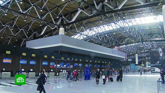 Курилки ваэропортах хотят сделать платными.Госдума, аэропорты, курение.НТВ.Ru: новости, видео, программы телеканала НТВ