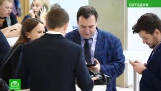 Наблюдателей научат, как пресечь нарушения на выборах губернатора Петербурга