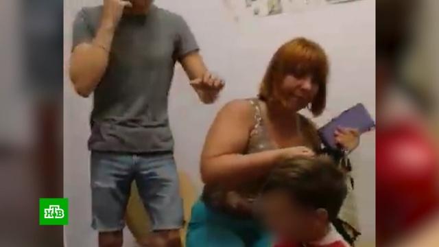 Агрессивная мать запрещала врачам оперировать сына с аппендицитом.Ростов-на-Дону, больницы, дети и подростки, медицина, скандалы.НТВ.Ru: новости, видео, программы телеканала НТВ