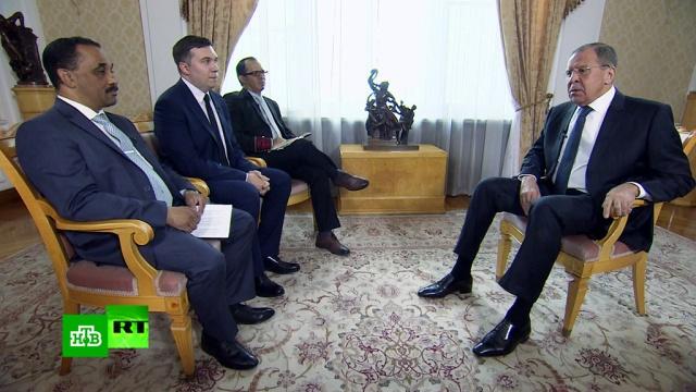 Лавров призвал начать диалог с Ираном.Иран, Лавров, Персидский залив.НТВ.Ru: новости, видео, программы телеканала НТВ