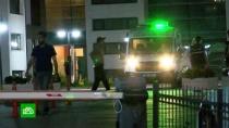 Раненный в Анкаре белорусский дипломат пришел в сознание