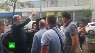 СБУ обязали расследовать дело озахвате власти Порошенко