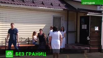 Петербуржцам объяснили, как проголосовать на даче