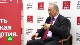 Тот еще депутат: кто пиарится на акциях протеста в Москве