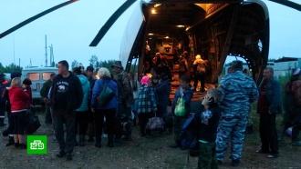 ВАмурской области до пика наводнения эвакуируют людей