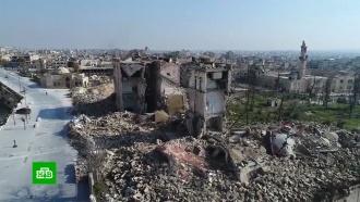 Сирийские войска вИдлибе отразили сразу две атаки боевиков