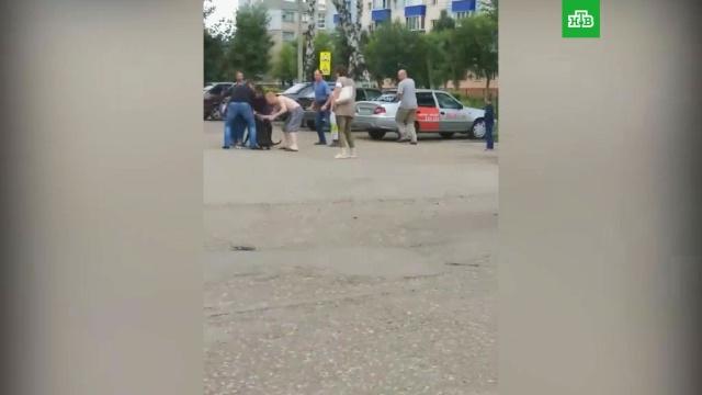 3-летняя девочка попала вбольницу после нападения собаки вСтерлитамаке.Башкирия, дети и подростки, животные, нападения, собаки.НТВ.Ru: новости, видео, программы телеканала НТВ