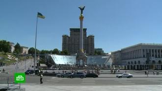 Захарова назвала безумием планы Киева создать телеканал для влияния на Крым и Донбасс