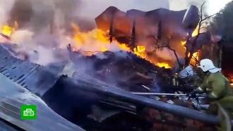 В частном доме под Тюменью взорвался газ: есть погибшие