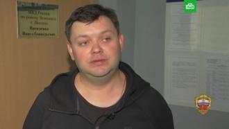 «Дурачились»: актер получил 8 суток за роль пьяного инспектора ДПС