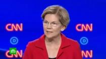 «Трамп— фальшивка»: дебаты демократов вСША превратились вшоу