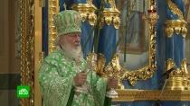 Православные верующие преодолели тысячи километров ради Серафима Саровского