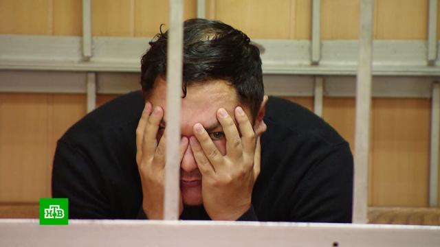 «Горячий иагрессивный»: что известно об убийце найденной вчемодане блогерши.Москва, блогосфера, жестокость, задержание, полиция, расследование, убийства и покушения.НТВ.Ru: новости, видео, программы телеканала НТВ