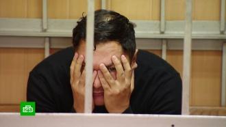 «Горячий иагрессивный»: что известно об убийце найденной вчемодане блогерши