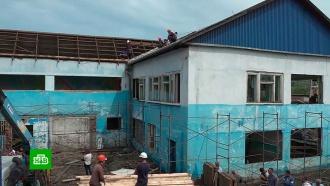 Мутко пообещал запретить строительство в зонах подтопления