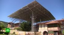 ВКрыму восстанавливают исторические памятники разных эпох