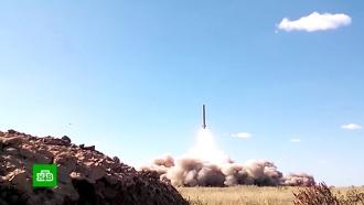 Трамп хочет заключить новое ракетное соглашение сРоссией иКитаем
