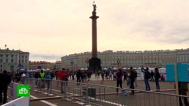 В День железнодорожника по всей стране прошли благотворительные забеги.железные дороги, торжества и праздники.НТВ.Ru: новости, видео, программы телеканала НТВ