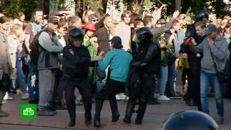 Сознательное обострение: почему оппозиция отказывается от законных митингов
