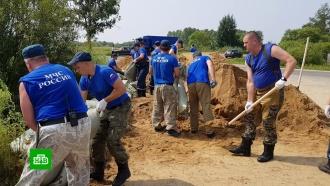 В Хабаровском крае ввели режим ЧС из-за ожидающегося паводка