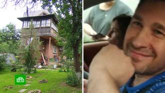 «Профессиональные соседи» грозятся отобрать жилье у сына именитого тренера
