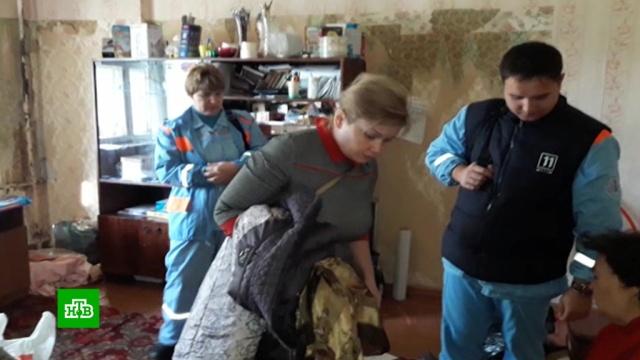 В Казани матери ребенка-инвалида выдали квартиру с 150-тысячным долгом.Казань, жилье, строительство, чиновники.НТВ.Ru: новости, видео, программы телеканала НТВ