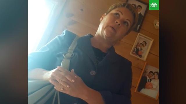 Оренбурженка поскандалила с педиатром из-за шпателя и бахил.врачи, дети и подростки, Интернет, Оренбург, скандалы, соцсети.НТВ.Ru: новости, видео, программы телеканала НТВ