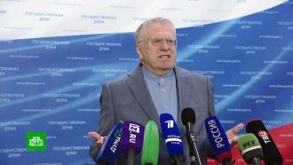 Госдума намерена расследовать попытки иностранного вмешательства ввыборы