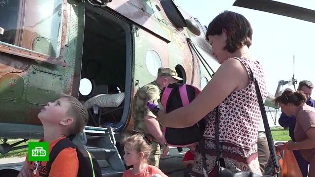 Сотни росгвардейцев помогают жителям Приангарья бороться споследствиями паводка.Иркутская область, Путин, наводнения.НТВ.Ru: новости, видео, программы телеканала НТВ