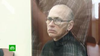 Суд на полгода продлил арест <nobr>экс-министра</nobr> финансов Подмосковья Кузнецова