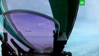Российские <nobr>Ту-142</nobr> летали уберегов США иКанады 13часов без посадки