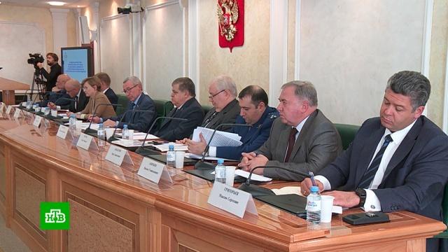 В Совфеде подготовят законопроект о местах для митингов.Москва, Совет Федерации, выборы, митинги и протесты, оппозиция.НТВ.Ru: новости, видео, программы телеканала НТВ