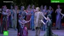 Дальний Восток услышал сложнейшую оперу Вагнера