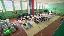«Я скресла катапультировался»: жители Ачинского района рассказали овзрывах