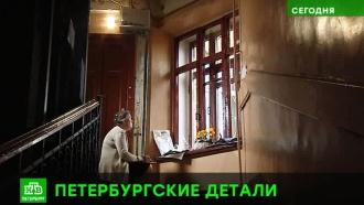 Как петербургскую архитектуру зарисовывают для потомков
