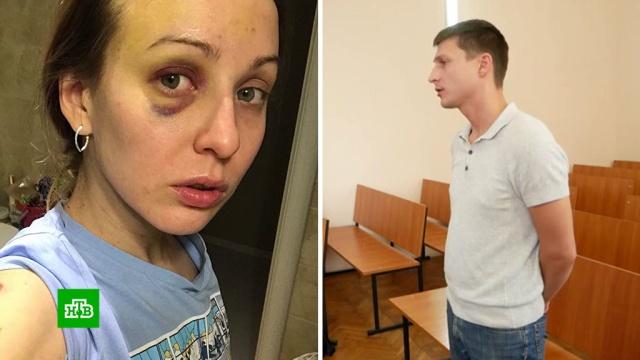 Ударившей ножом супруга-тирана женщине вынесли приговор.Челябинск, жестокость, нападения, приговоры, суды.НТВ.Ru: новости, видео, программы телеканала НТВ