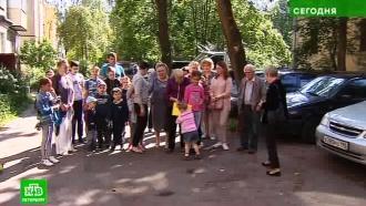 В Петербурге бывший муж пытается обвинить жену в истязании дочери