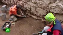 ВДень археолога ученые делают новые открытия