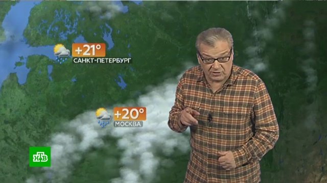 Прогноз погоды на 16августа.НТВ.Ru: новости, видео, программы телеканала НТВ