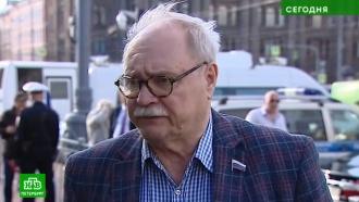 Владимир Бортко рассказал, чем займется, если станет губернатором Петербурга