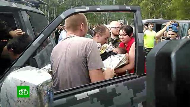 Пропавший в омском лесу мальчик два дня ничего не ел и пил из болота.Омская область, дети и подростки, лес, поисковые операции.НТВ.Ru: новости, видео, программы телеканала НТВ