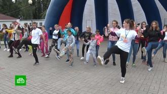 Дети из затопленного Тулуна приехали в лагерь под Ярославлем