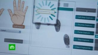 Россияне смогут расплачиваться в магазинах лицом и отпечатками