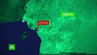 Пираты захватили троих россиян уберегов Камеруна