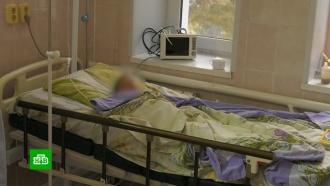 Выжившего втайге <nobr>3-летнего</nobr> мальчика перевели из реанимации вобычную палату