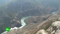 Жемчужина Кавказа: чем удивляет туристов древний Дербент