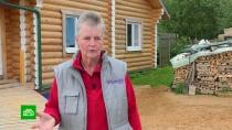 Начать снуля: зачем немецкая пенсионерка переехала вроссийскую глубинку