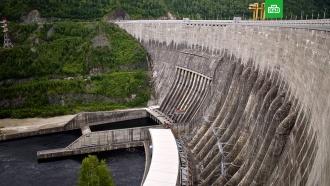 Авария на <nobr>Саяно-Шушенской</nobr> ГЭС: хроника событий