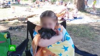 Российская девочка перенесла 4клинических смерти вТурции